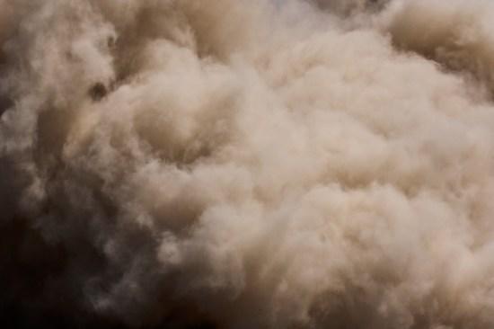 dust-cloud
