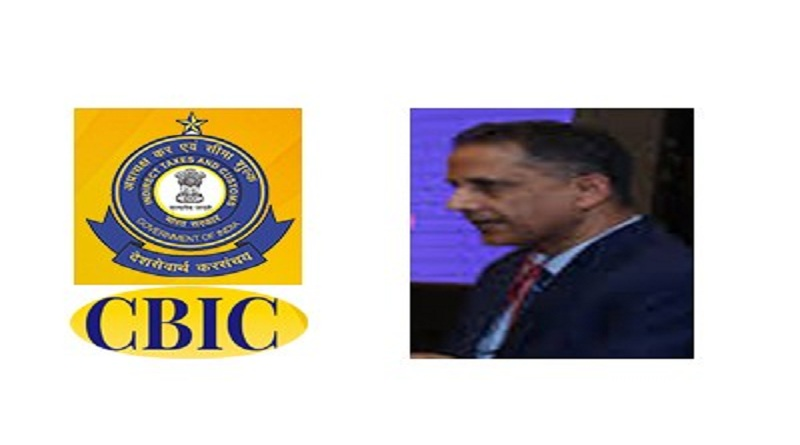 Centre appoints IRS officer S Ramesh as chairman of CBIC  Mysuru Today