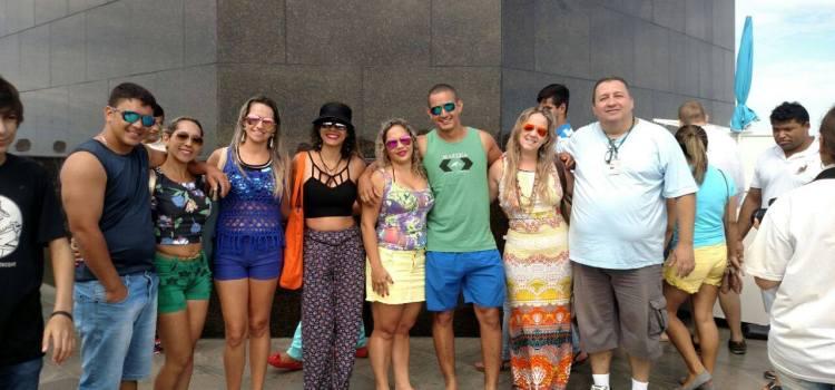 Guia de Turismo no Rio de Janeiro Marcão