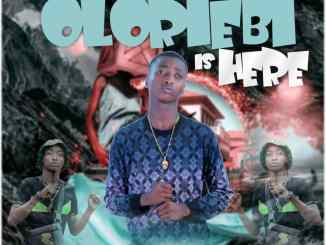 Kiss Badla – Oloriebi Is Here