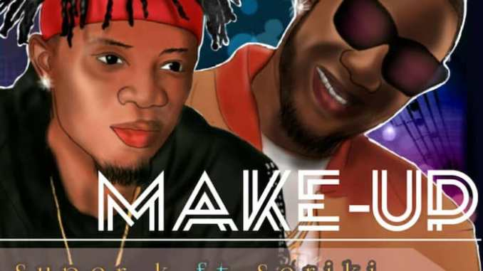 Super K x Seriki – Make Up