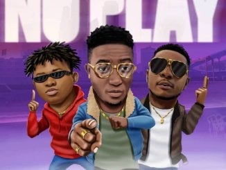 Caligerian ft. T Classic Buckwylla – No Play