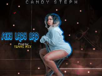 Candy Steph – Sexy Lady Bad
