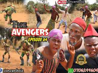 Comedy Skit The Avengers – Episode 84