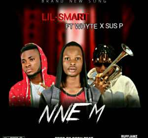 Music: Lil Smart ft. Whyte x Sus P – Nne M