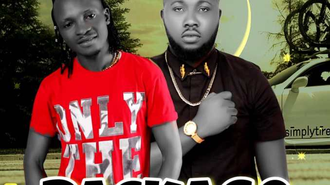 N2Easy ft. Wazzy – Package