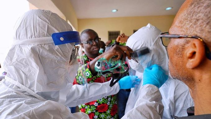 BREAKING Six Coronavirus patients to be discharged in Lagos Lailasnews
