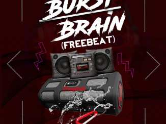 Crazybeatz – Burst Brain Instrumental
