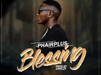 Phairplus – Blessing