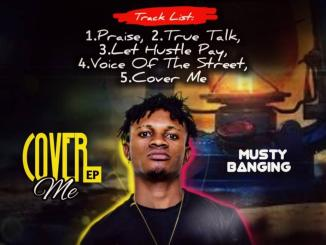 Download EP Musty Banging – Cover Me Zip