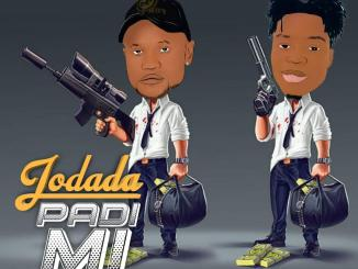 Cash Money ft. SlimFit – Jodada Padi Mi Instrumental