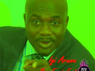 Femi Fadeyi — CitytrendTv.Com