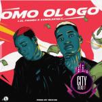 Lil Frosh ft. Zinoleesky — Omo Ologo (Instrumental)
