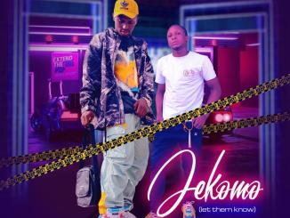 AC Clinton ft. Olucity – Jekomo Let Them Know