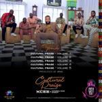 Kcee, Okwesili Eze Group — Cultural Praise Vol. 5