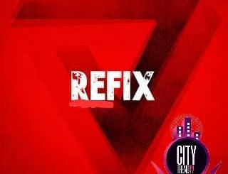 Abegnaija ft. DJ Skipo Jamo Kay — Ori Iya E Ope Refix