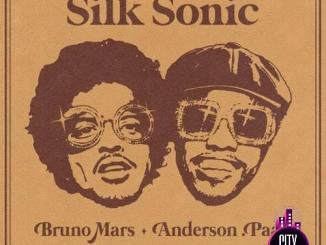 Bruno Mars Anderson .Paak — Leave The Door Open