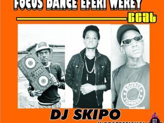 DJ Skipo ft. Hagman DC Professional Beat — Focus Dance