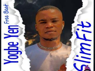 DJ Slimfit — Yogbe Yen Free Beat Instrumental