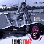 DJ Steel ft. Bella Shmurda & TIA – Long Time
