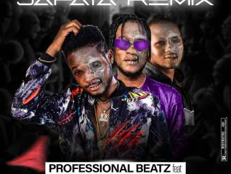 Professional x Young Effizzy x Legely — Japata Remix