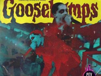 Travis Scott — Goosebumps ft. Kendrick Lamar