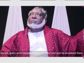 King Dr. Saheed Osupa ft. Lanre Teriba Atorise — Oba