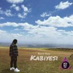 Download Barry Jhay — Kabiyesi