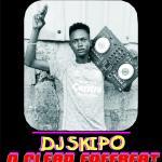 Download DJ Skipo — Alo Clear Beat (Instrumental)