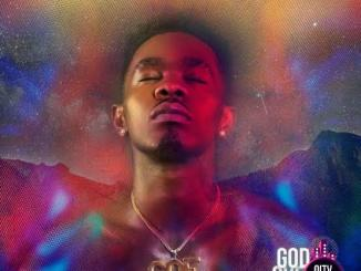 Download Patoranking — God Over Everything Complete Album