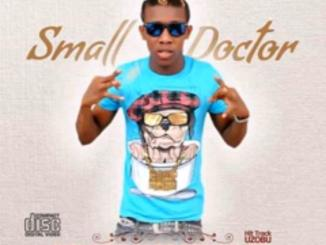 Download Small Doctor — Street Ambassador Complete Album