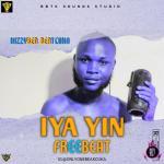 Hizzyben DBC — Iya Yin (Instrumental)