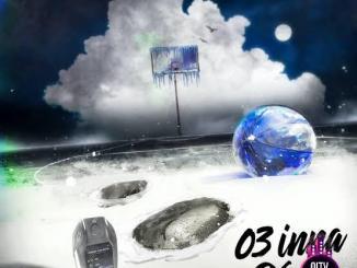 03 Greedo — 03 Inna Key Full EP