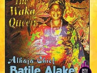 Alhaja Batile Alake — Good Better Best
