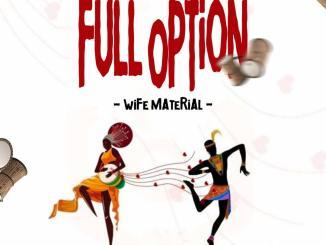 DJ Binlatino — Full Option Wife Material Apala Version ft. DJ Ozzytee Emmyblaq