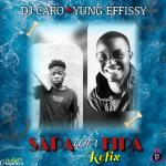 DJ Caro ft. Yung Effissy — Sapa Lofa Fipa (Refix)