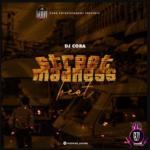 DJ Cora — Street Madness Beat (Instrumental)
