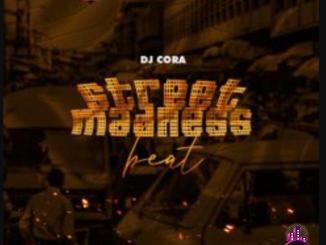 DJ Cora — Street Madness Beat Instrumental