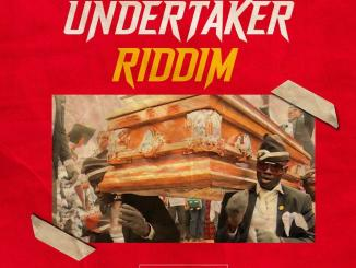 DJ Fashkid — Undertaker Riddim