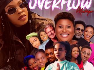 DJ Kisswise — Overflow Mix