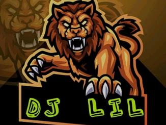 DJ Lil — Logo CitytrendTv.Com