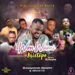 DJ Ozzytee — Won Wami Mix