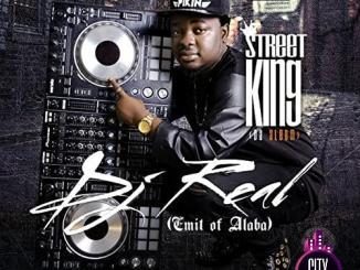 DJ Real — Mi O Worry ft. Oritse Femi Small Doctor Sabi
