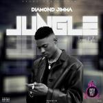 Diamond Jimma — Jungle (Freestyle)