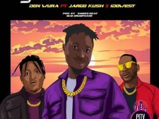 Don Wura ft. Jargo Kush Idowest — Set Awon Tani