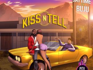 JayTime — Kiss 'N Tell Remix ft. Buju