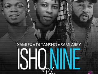 Xamlex ft. DJ Tansho Samlarry — Isho Nine Refix