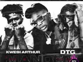 HotKid ft. Kwesi Arthur DTG – Mandem