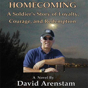 Homecoming - A Soldier's Story of Loyalty, Courage, and Redemption
