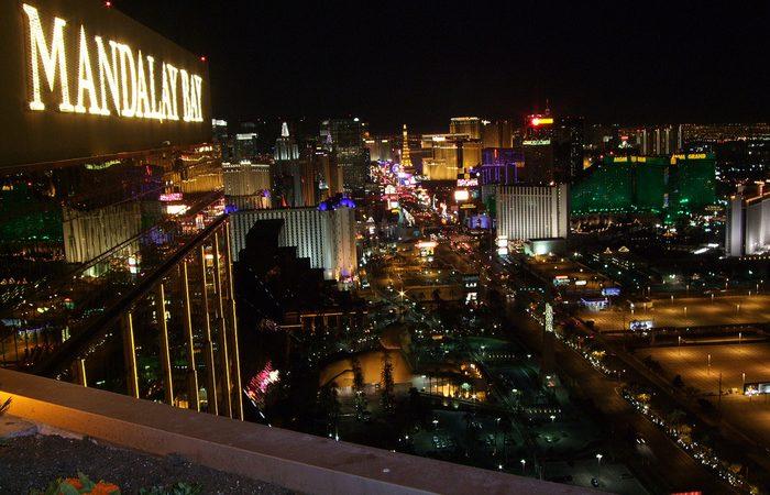 Foundation Room Las Vegas  City VIP Concierge